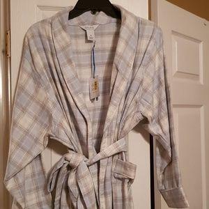 Lounging Evening Robe